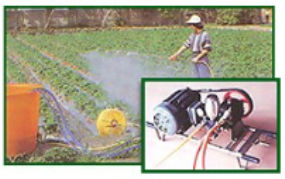 agriculture-power washer-AN HSIN ENTERPRISE